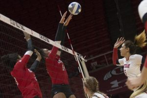 Utah Volleyball Gets Highest Recruiting Class Ranking in Years