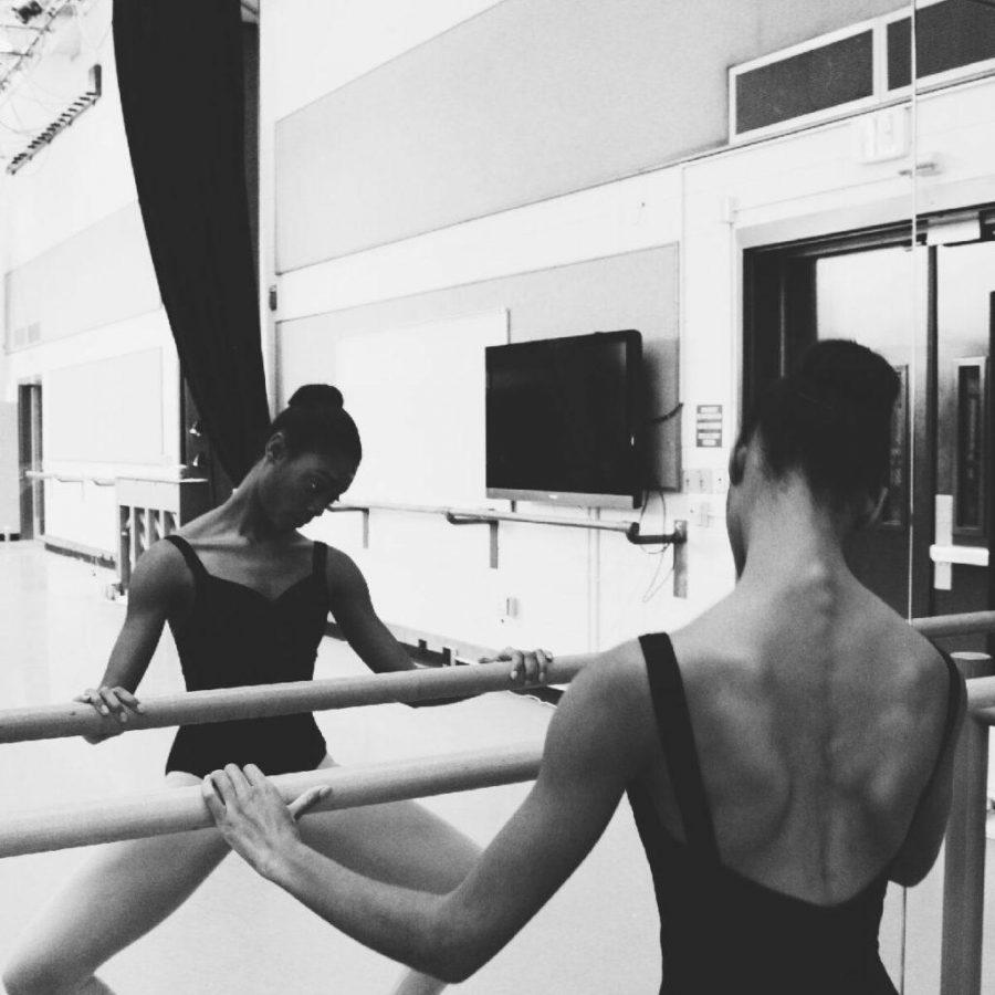 Artist of the Week: U Grad, Ballet Dancer, Novelist