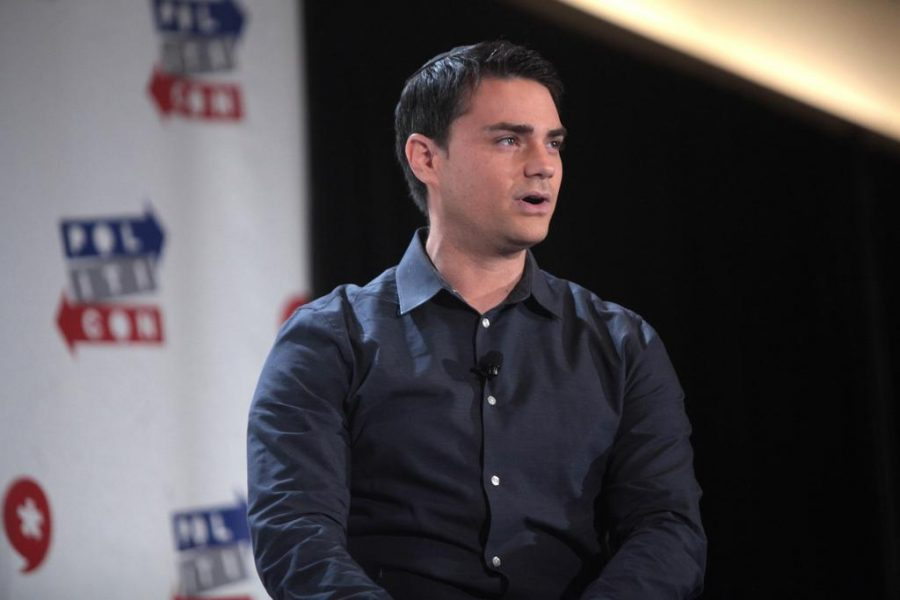 H2H%3A+How+Should+the+U+Respond+to+Planned+Ben+Shapiro+Event