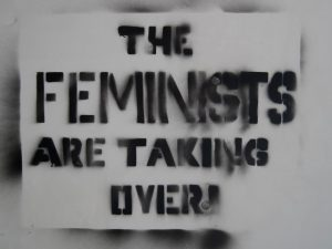 H2H: Is Feminism Anti-Man?