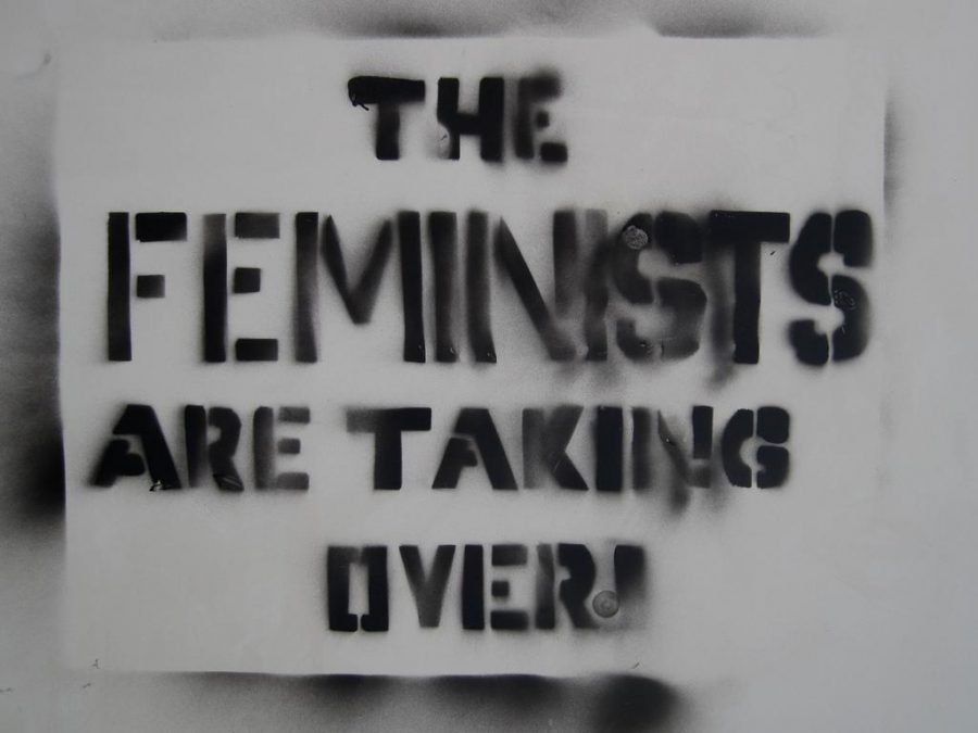 H2H: Is Feminism Anti-Man?