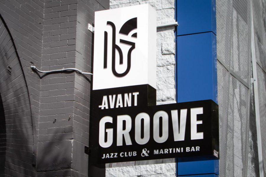 New Jazz Club in Salt Lake City on Wednesday, Sept. 13, 2017.   (Photo by Adam Fondren | Daily Utah Chronicle)