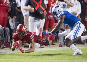 10 Most Important Numbers from Utah vs. BYU