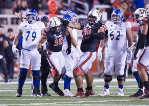 Football: Stopping Arizona's Run Game Key for Utah