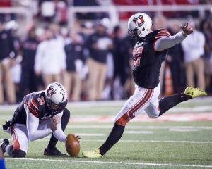 Football: No. 23 Utah Remains Undefeated, Beats Arizona 30-24