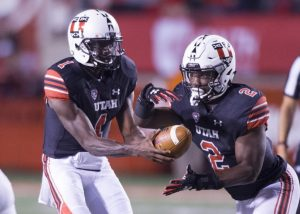 Football: No. 23 Utah Opens Pac-12 Play Against Arizona