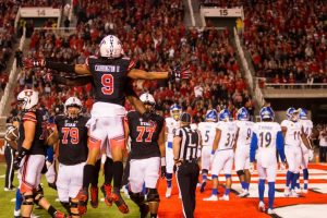 Three Games In: Analyzing Utah Football as it Prepares for Conference Play