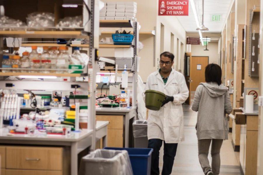 U Makes Progress in Breast Cancer Research