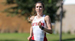 Cross Country: Past Success Sends Gehrich Running