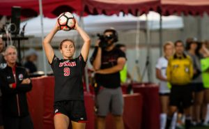 Soccer: Utah Looking for 1st Pac-12 Win, Prepares to Host Arizona