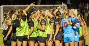Soccer: Determined Mindset Keeps Utah Looking On