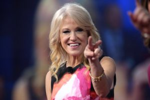 Williams: Kellyanne Conway and Donald Jr. Generate Outrageous Conspiracies