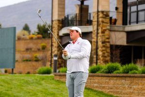 Golf: Utah Places 3rd at Nick Watney Invitational