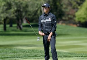 Golf: Utah Finishes 5th at Gene Miranda Falcon Invitational