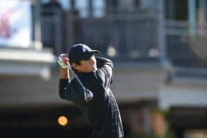 Golf: Utes Prove There Is No Need For Home