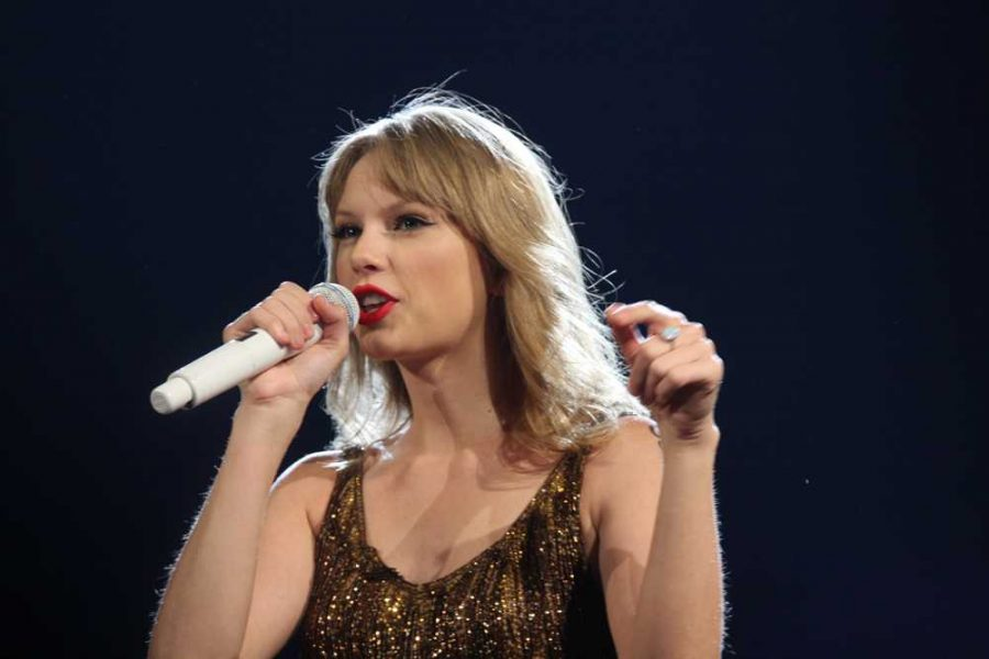 Patience: Just Back Off and Let Me Enjoy Some Taylor Swift, Okay?