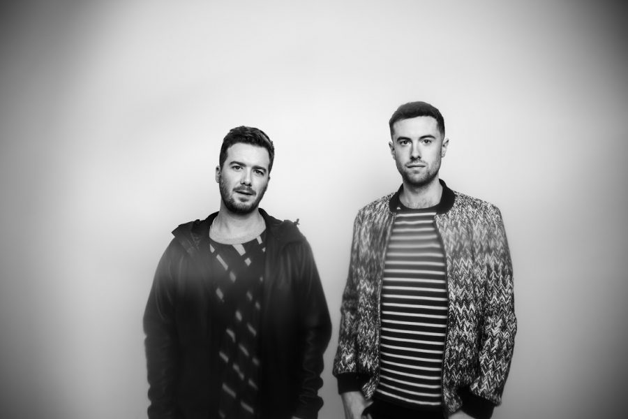 Gorgon City: An Upbeat Electronic Duo, Ready to Rumble