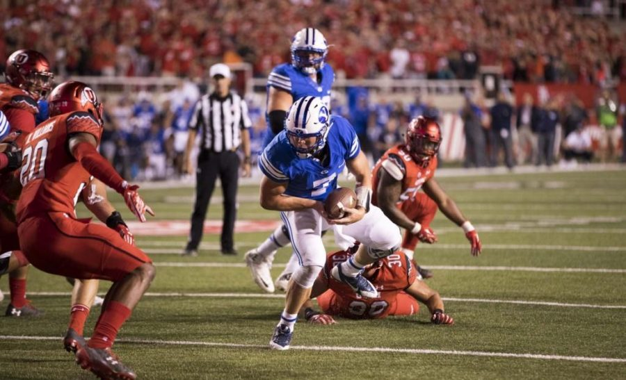 Relive+the+Top+10+Moments+from+Utah%27s+Six-Game+Winning-Streak+Against+BYU