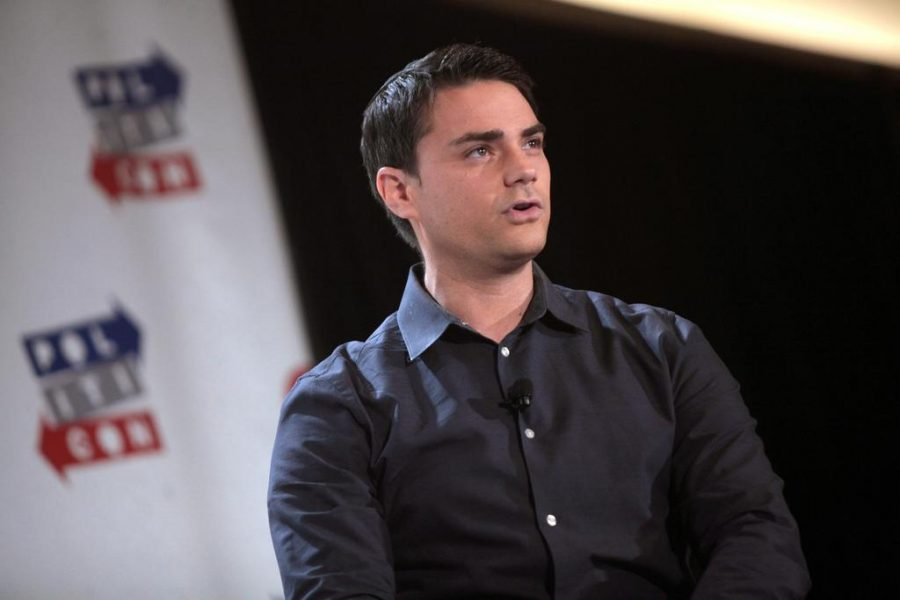 Letter to the Editor: Best Way to Protest Shapiro is to Ignore Him