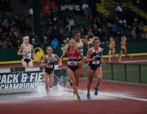 Finding Success While Overcoming Hurdles