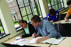 Parkin: The Top 10 Most Annoying Students on Campus