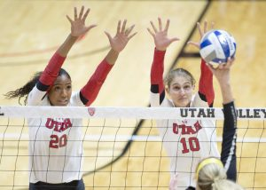 Volleyball: No. 12 Utah Upset by No. 19 USC in Five Sets