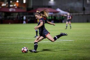 Soccer: Utah Suffers Road Loss to Oregon, 3-0