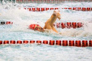 Swim and Dive: Utah Hits Road to Face ASU, Arizona