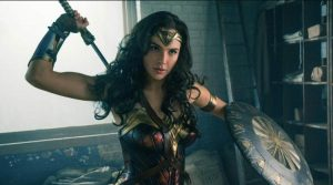 Patience: Marvel Should Up Its Feminist Game, D.C. Isn't Totally Innocent