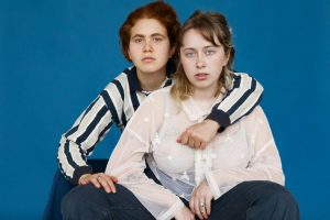 Girlpool Brings Feminist Punk to Salt Lake City