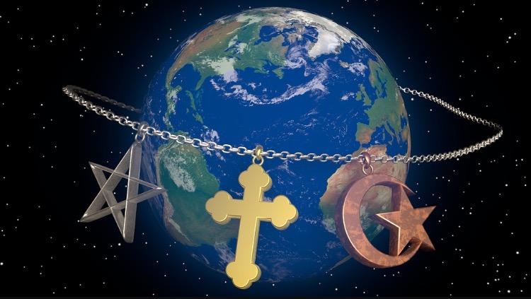 Patience: Religion Should Promote Peace