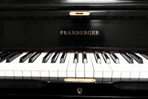 Parkin: Musicians Invest In Their Craft