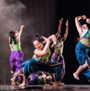 Ananya Dance Theatre Blends Art and Activism