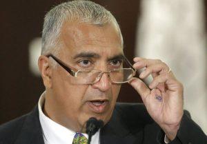 Coleman: SLCo District Attorney Sim Gill Should Resign