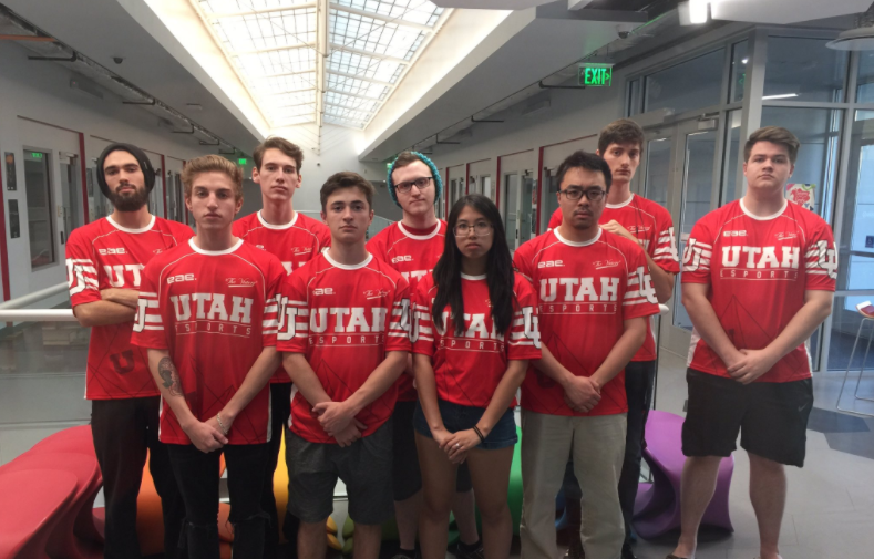 eSports: Utah Overwatch Team Starts Season 6-0
