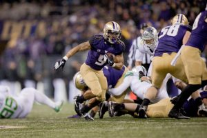 On the Other Sideline: 6 Questions with The Daily UW