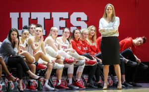 Traditions Unite Utes On, Off Court