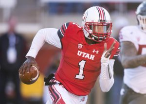 Turnovers, Turnovers: Top 10 Numbers from Utah's Loss to Washington State