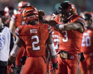Top 10 Numbers from Utah's Win Over Colorado
