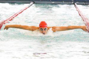 Swim and Dive: Utah Men Place 2nd, Women Finish 6th at Art Adamson Invitational
