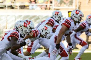 Football: Utah Looks to End Losing Streak, Become Bowl Eligible