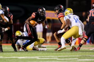 Back in Black, Back on Top: 10 Most Important Numbers from Utah-UCLA