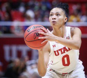 Women's Basketball: Utah Opens Season with 87-61 Win Over Nevada