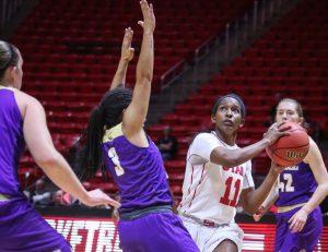 Women's Basketball: Utah Set to Face Alabama