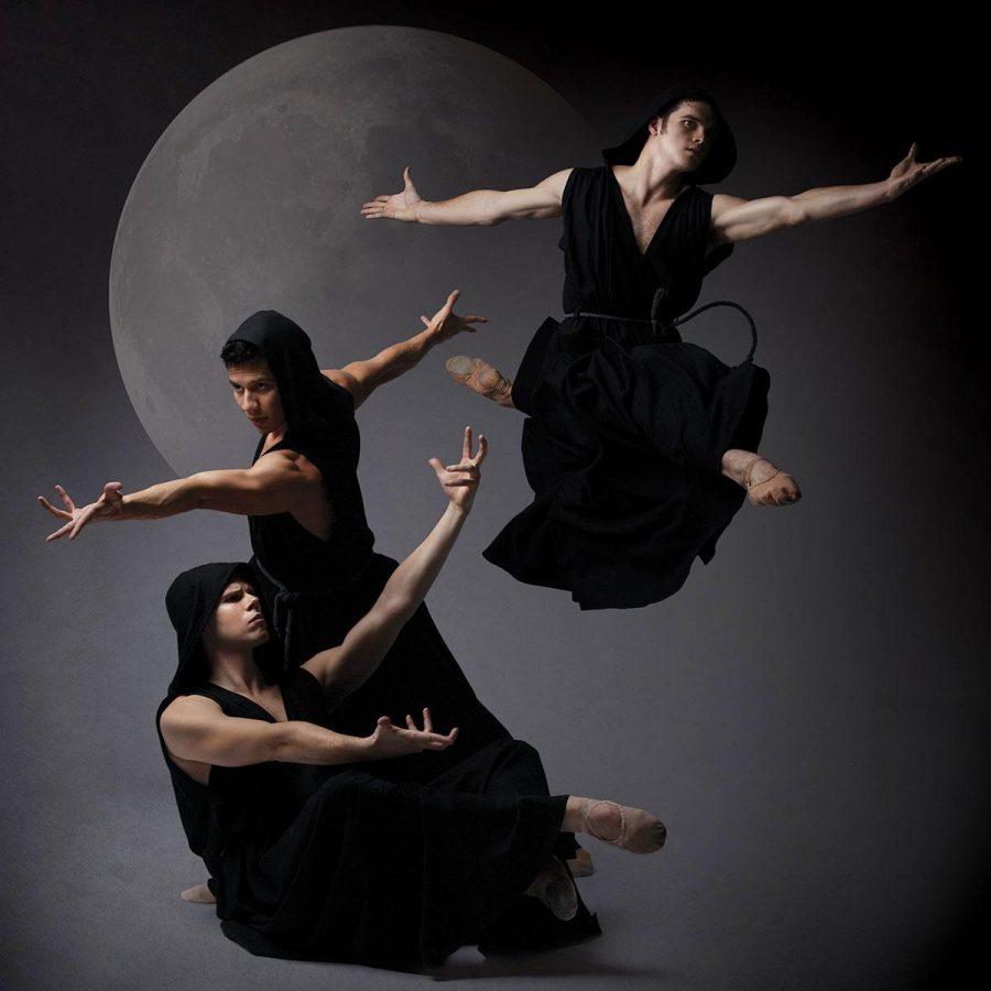 Ballet West dancers captivate audiences mid-air