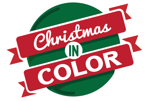 Christmas in Color: A Festive Holiday Drive-In