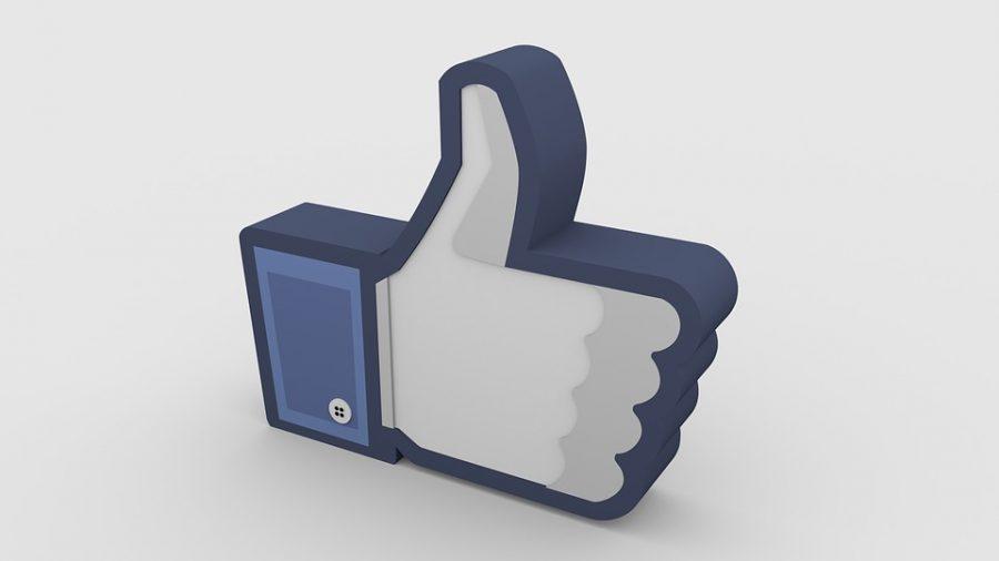 I Like It 3d Like Share Social Networks Facebook