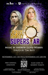 "Roles Reversed: ""Jesus Christ Superstar"" Highlights Women"