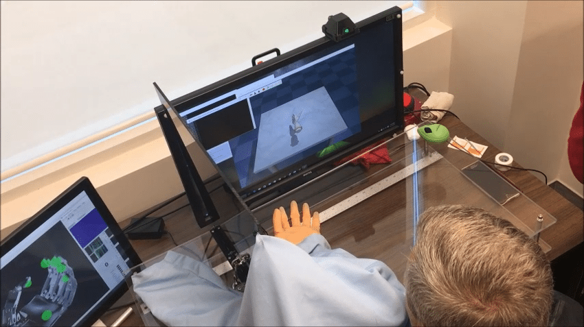LUKE Robotic Arm Pays Tribute to Star Wars
