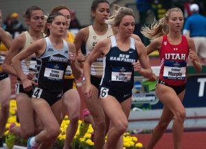 Cross Country: Murphy to Represent Utah at NCAA Championships